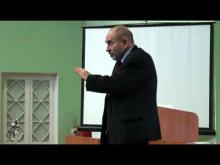 Embedded thumbnail for М.В.Попов. Диалектика - метод познания истории (часть 2)